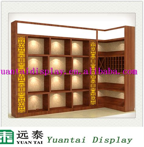 high quality and customized design wall wood showcase designs buy wall wood showcase designs