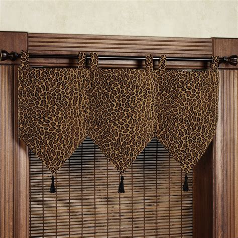 leopard window curtains leopard print bedroom curtains curtain menzilperde net