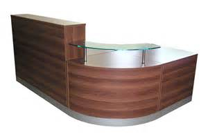 Curved Reception Desk Curved Nct Reception Desk Randalls Office Furniture