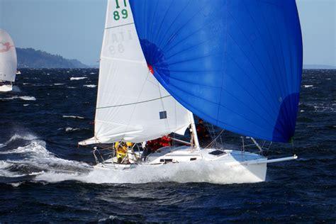 j105 sailboat j105 northwest yachting magazine