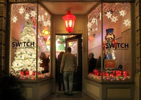 hyde park shop wins citywide best window contest the