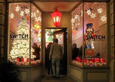 Diwali Home Decoration Idea hyde park shop wins citywide best window contest the