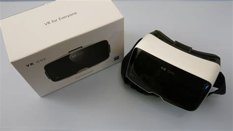 Zeiss Vr One top 7 most promising reality headsets of 2016 tv tech geeks news