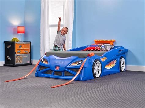 hot wheels bed new fall 2015 step2 toys are here