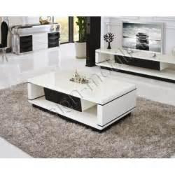 table salon moderne design