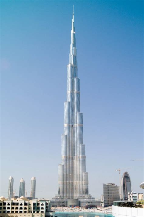 world tower dubai tower cool pictures to beat all towers world visits