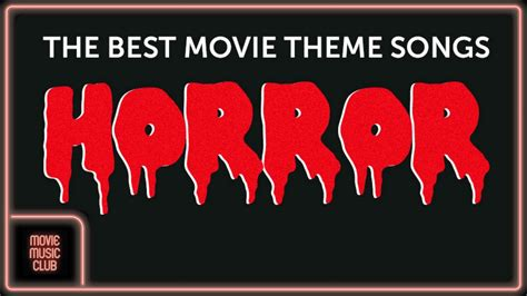 theme songs horror 1h of the best horror movie theme songs shining