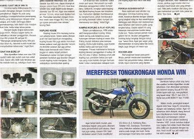 Alarm Sepeda Motor Di Medan harga sepeda motor honda seken di medan