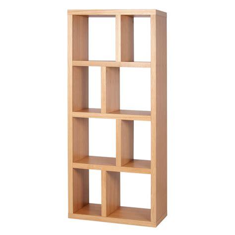 etagere 70 cm temahome etag 232 re biblioth 232 que berlin 4 niveaux 70 cm ch 234 ne