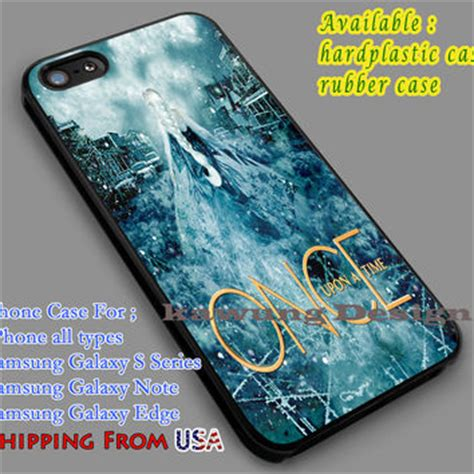 Iphone Custom 55s Frozen 2d Style shop once upon a time iphone 5 on wanelo
