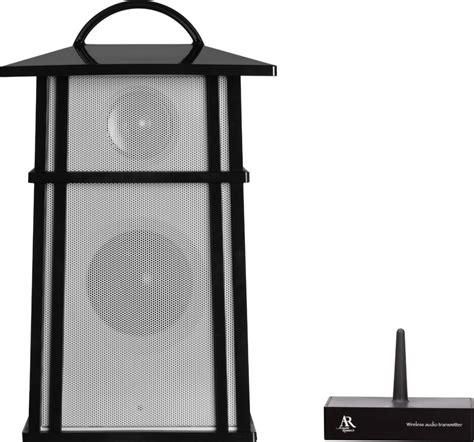 outdoor patio speakers wireless the top 10 wireless outdoor speakers of 2017 bass