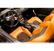 Tan Leather Seats In 350Z Roadster  BenLevycom