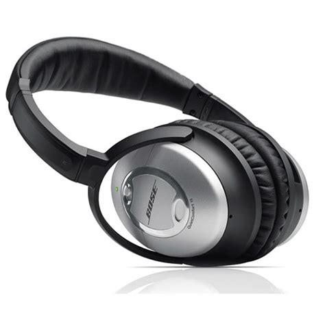 comfort noise bose quietcomfort 15 acoustic noise cancelling 345442 0010 b h