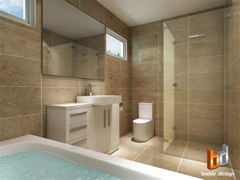 3d Gallery Budde Design Brisbane Perth Melbourne 3d Bathroom Designs