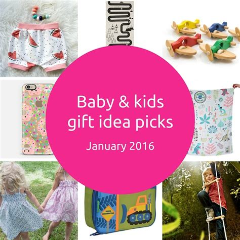 My Gift Picks by Baby And Gift Idea Picks January 2016