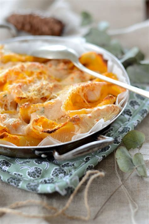 cuisine au fromage conchiglioni farcis au potimarron et fromage de ch 232 vre