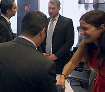 Mba Careers Fair Uk by Mba Careers Fair Connects Students And Recruiters News