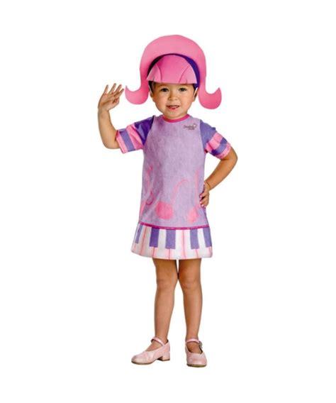doodle costume doodlebop deedee costume costumes