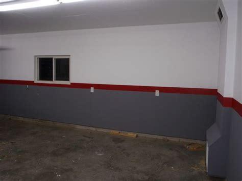 garage makeover ideas garage interior walls ideas