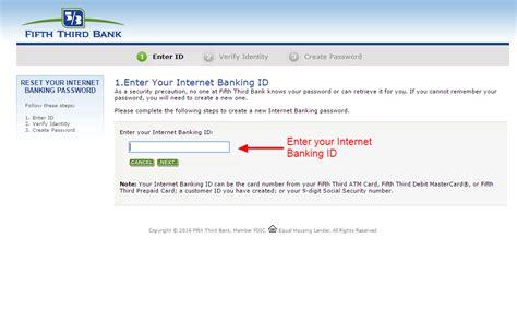 cc bank kreditkarten banking login fifth third credit card login cc bank