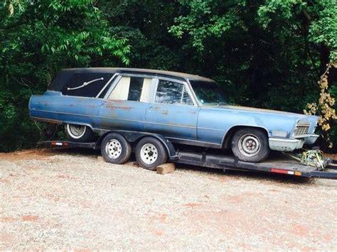 1967 cadillac hearse 1967 cadillac fleetwood hearse ambulance limo ghostbusters