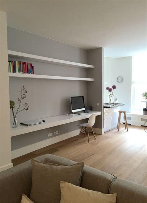 buro woonkamer woonkamer binnenkijken bij juulso escritorios buro y