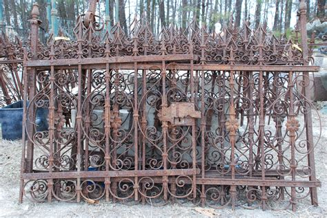 fence for sale image gallery iron fence post
