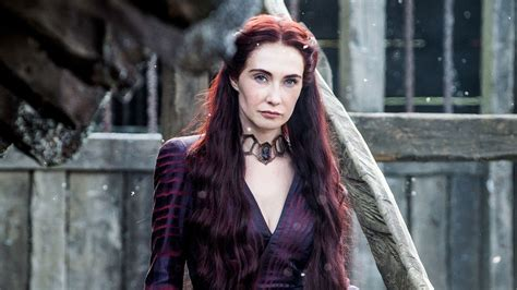 game of thrones woman actress melisandre game of thrones carice van houten women