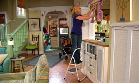 good luck charlie house nelson family of 7 good luck charlie home inspiration