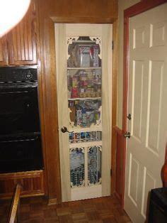 Unique Pantry Ideas by 1000 Images About Unique Pantry Doors On