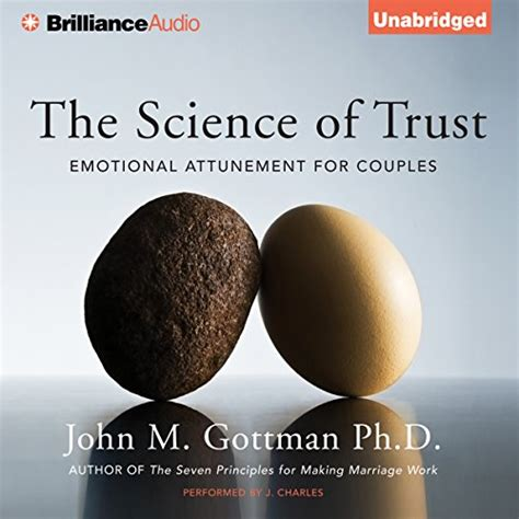 Pdf Science Trust Emotional Attunement Couples the science of trust emotional attunement for couples