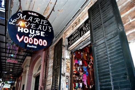 voodoo house marie laveau house of voodoo 49 photos museums french quarter new orleans la