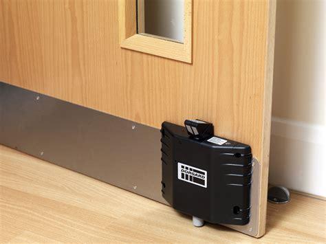 Automatic Door Closer by Fireco Door Guard Bps Dorline