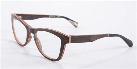 wood layer safety prescription eyeglasses brand