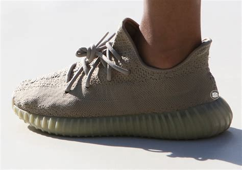 Sale Adidas Yeezy Boots 350 V2 Olive black and green yeezy for sale cheap