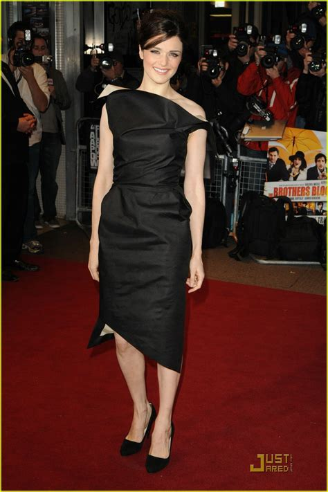 Weisz Roland Mouret Number At The Festival by Weisz Flips Out In Roland Mouret Photo 1509991