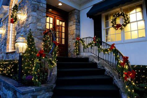Idee Per Abbellire La Casa by Addobbi E Decorazioni Di Natale Idee Per La Casa