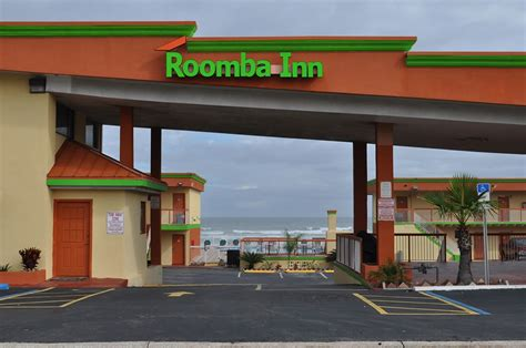 Roomba Inn Suites In Daytona Hotel Rates