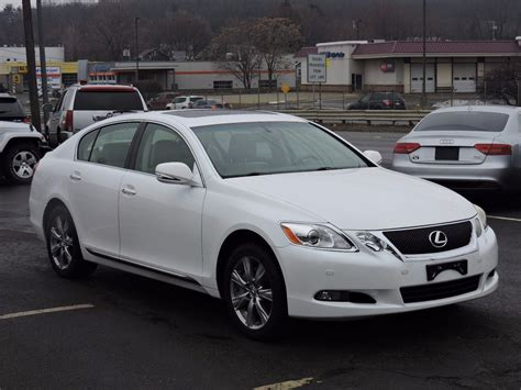 lexus cars 2008 used 2008 lexus gs 350 x at saugus auto mall