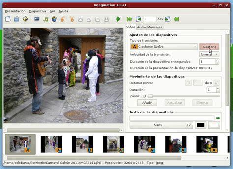 imagenes bonitas para hacer videos imagination una herramienta para crear v 237 deos con m 250 sica