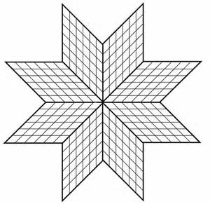 lone star quilt coloring page download