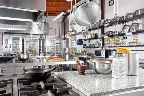 cuisine professionnel le mat 233 riel indispensable le