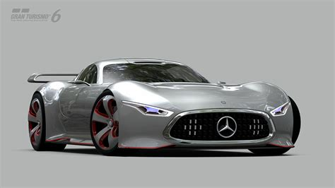 gran turismo mercedes benz amg vision gran turismo unveiled as first in