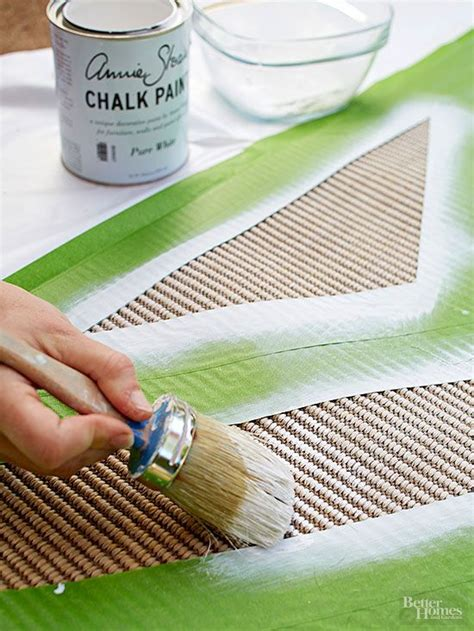 chalk paint outdoors how to paint an outdoor rug outdoor rugs chalk paint