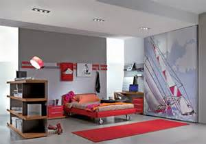 How To Decorate Boys Bedroom » Ideas Home Design