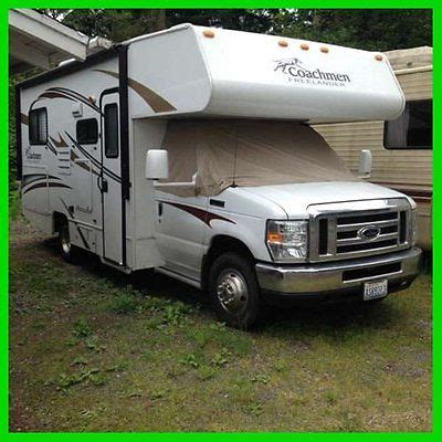 class a motorhomes for sale bellevue coachmen freelander rvs for sale in seattle washington
