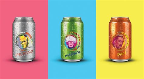 Cool Packaging Soda by The Best 2016 Soda Packaging Designs 16 Great Designs