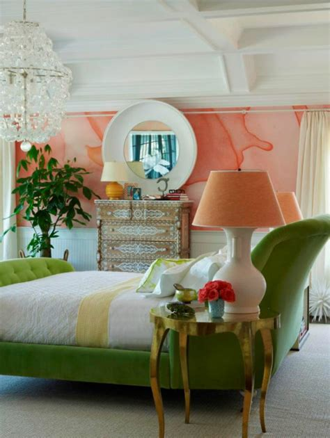 colorful wallpaper for rooms 25 awesome rooms with colorful wallpaper