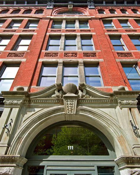 Terry Denny Apartments » W.G. Clark W G Clark