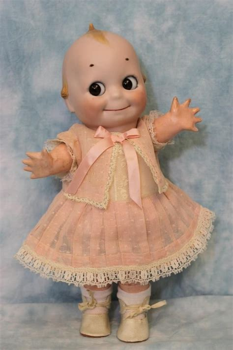 painting a composition doll 1000 images about kewpie dolls on auction